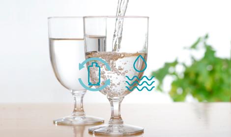 浄水器本体保証 浄水性能保証