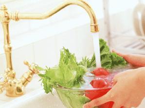 圧倒的な浄水力