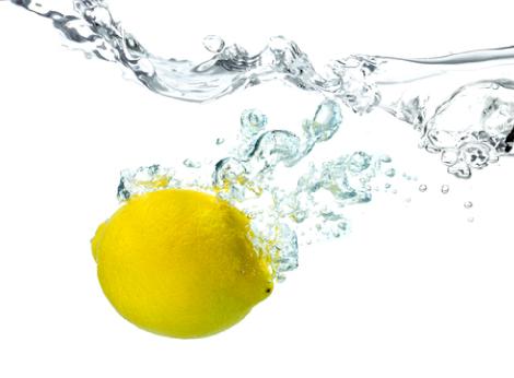 本格水処理プラント仕様で水を磨く