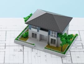 新築中またはご予定の方 導入の流れ